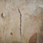 Spina  - Óleo sobre tela 55 x 50 cm