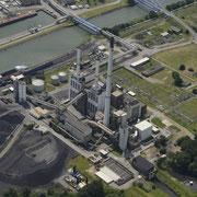 Chemiepark Hüls, Marl
