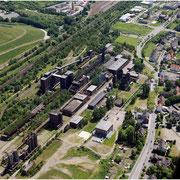 Hansa, Dortmund