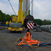 o5.o5.2o14 Neubau 3 MW Windrad Haard