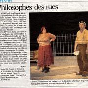 Le Parisien 01-2009