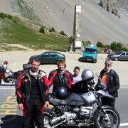 Col D Izoard   Juli 2004