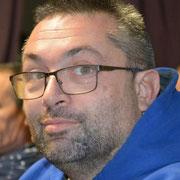 COUTURIER Nicolas - Entraîneur et Trésorier Section Basket