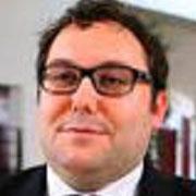 JAUZE Olivier - Vice Président Finances