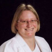 ABEL Virginie - Professeur Section Judo