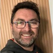 LIMOGE David - Entraîneur FCMT