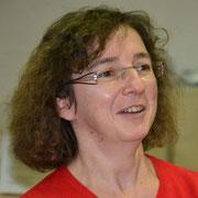 BONNEL Christine - Secrétaire JSVPO