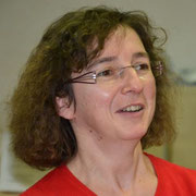 BONNEL Christine - Secrétaire JSVPO et A.I.O.O.