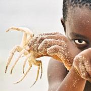 Nigeria - Eleko Beach