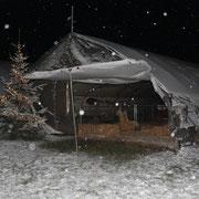 #Weihnachtsstimmung #bauernhof #advent #alpaka