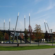 LUNUX GmbH Mastaufsatzleuchten, ATHEX PMMA Rohre