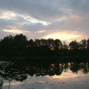 Озеро Клявишки