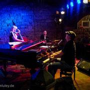 Jan Luley Trio in der Alten Fabrik, FfM.-Sachsenhausen, 2013