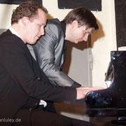 Session mit Dirk Raufeisen