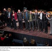 Die Kollegenriege beim Luzerner Piano Off-Stage Festival 2010