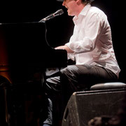 Solo beim Piano Off-Stage Festival Luzern, 2010