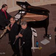Reimer von Essen Trio feat. Olivier Franc