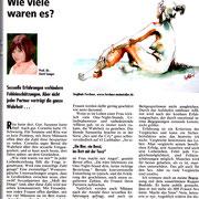 Kronen Zeitung, 2012