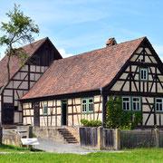 Freilichtmuseum Tann