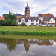 Breitenbach an der Fulda