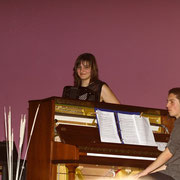 Soirée cabaret - Samedi 16 février 2013