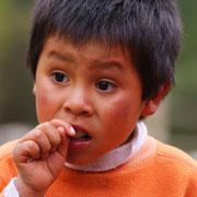 Edwin, 4 Jahre