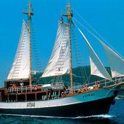 offrez vous une journée excursion en bateau...