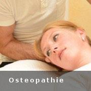 Osteopath Schwerin