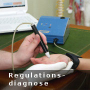 Regulationsdiagnose