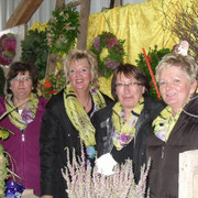 Mitglieder des OV Nordhastedt