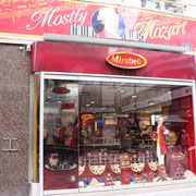 Einkaufspassage Stephansplatz