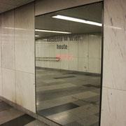U-Bahn Karlsplatz