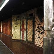 U-Bahn Museumsquartier
