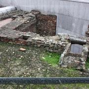 Römisches Fundament