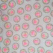 #RosenkreisGrau, auch in gelb&flieder verfügbar