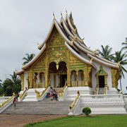 Königspalast (Ho Kham)