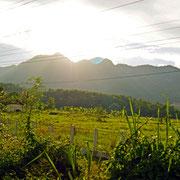 Umgebung von Luang Prabang