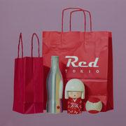 Red. Óleo/ lienzo. (50x50 cm) 2015