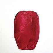 Icono rojo. Óleo/ lienzo ( 81 x 81 cm ) 2005