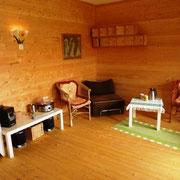 meditáció ház