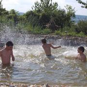 Fürdéstó