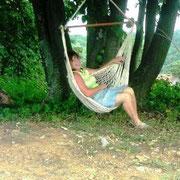 Pihenés