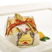 LEMON CREAM PANETTONE (1kg)