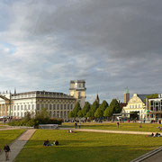 Friedrichsplatz II