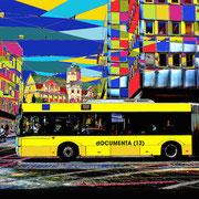 Documenta-Bus I