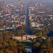 Schloss-Panorama