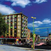 Hotel Reiss