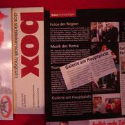 BOX & Leibnitz aktuell juli 2011