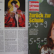 Kronen Zeitung 4.9.2011