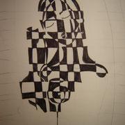 A5 Zeichnung